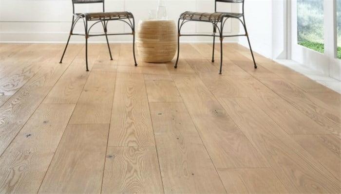 Verlijmde houten vloeren bebo parket - Parquet de madera natural ...