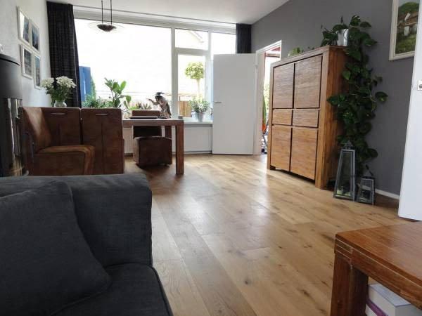 Houten Vloeren Zwolle : Voorbeeld vloeren bebo parket