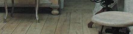 Grenen vloeren