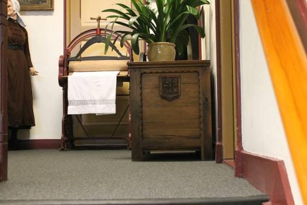 Pvc Vloeren Goor : Voorbeeld vloeren bebo parket