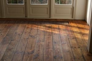 Grenen vloer lakken of olie grenen vloer wit verven fabulous free
