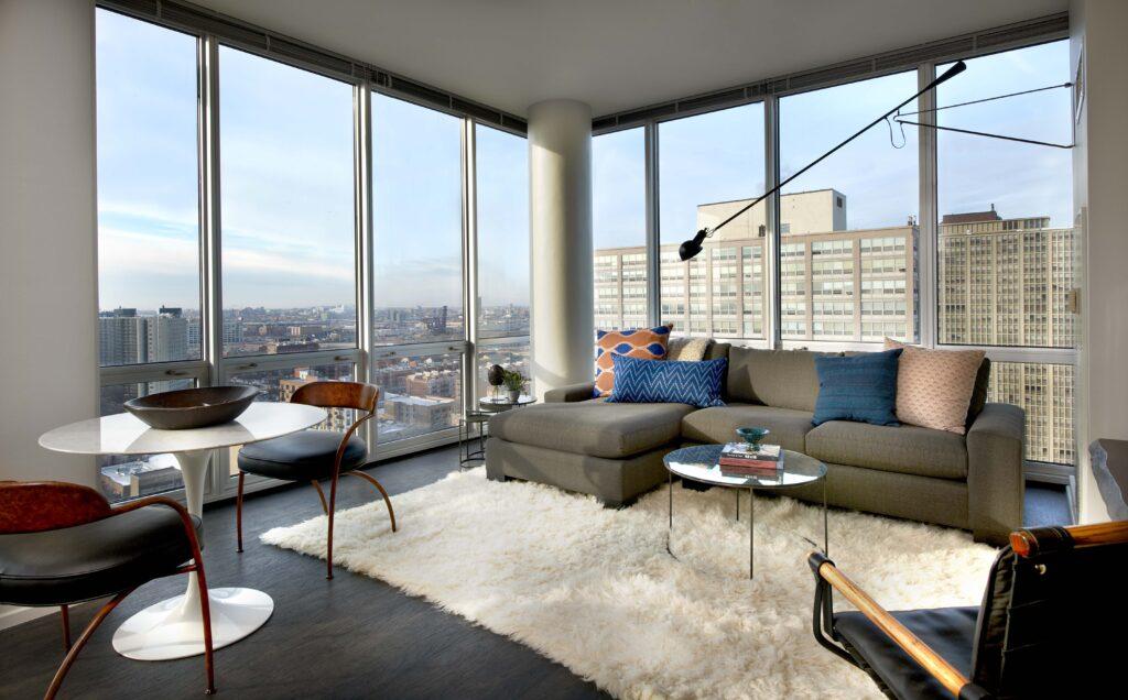 Pvc Vloeren In Appartementen