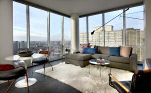 appartementvloer