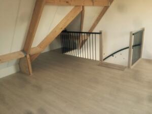 laminaat en houten vloeren