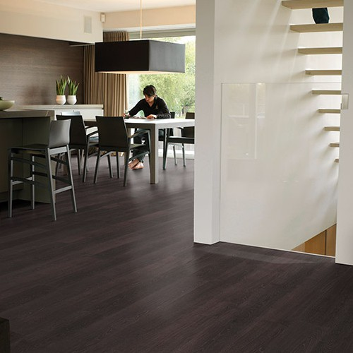 Quick step eligna eik passionata lhd bebo parket for Casa moderna con parquet