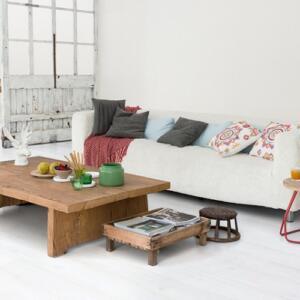 Quick Step Impressive Ultra Witte Planken