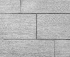 Gray wooden decking texture closeup as a background