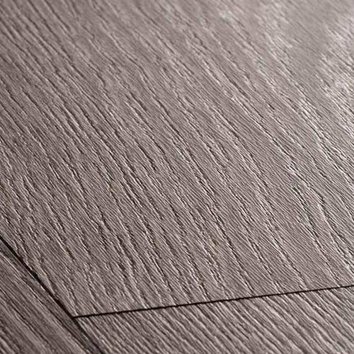 Quick step classic oude eik grijs bebo parket - Betegeld wit parket effect ...