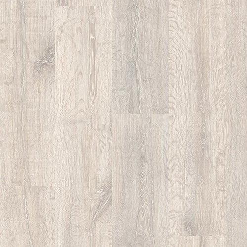 Quick step classic reclaimed patina eik wit lhd bebo parket - Betegeld wit parket effect ...