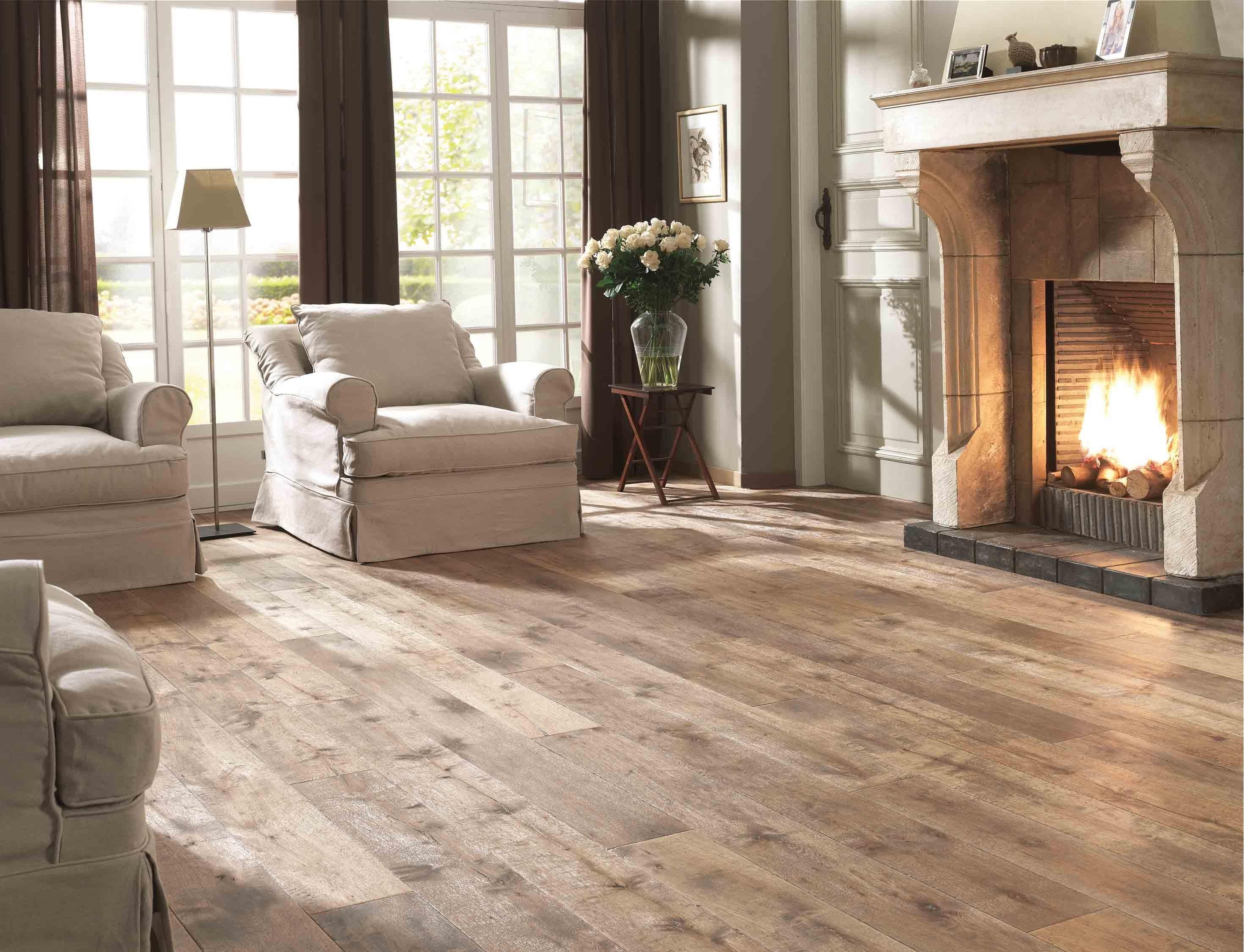 Zoekt u een massieve houten vloer deze week aanbieding