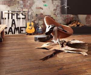 Meister houten vloer Bebo Parket