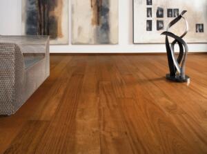 Meranti houten vloeren Bebo Parket