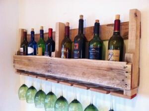 wijnrek-simpel