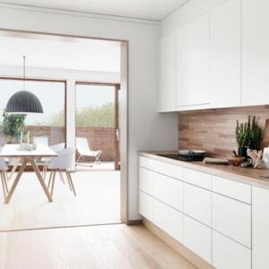 Keuken laminaat