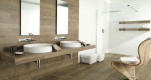 Badkamer vloeren