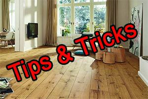 Houten Vloer Veert : Doe het zelf tips bebo parket