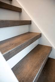 Ongebruikt Je trap bekleden met laminaat | Bebo Parket WN-29