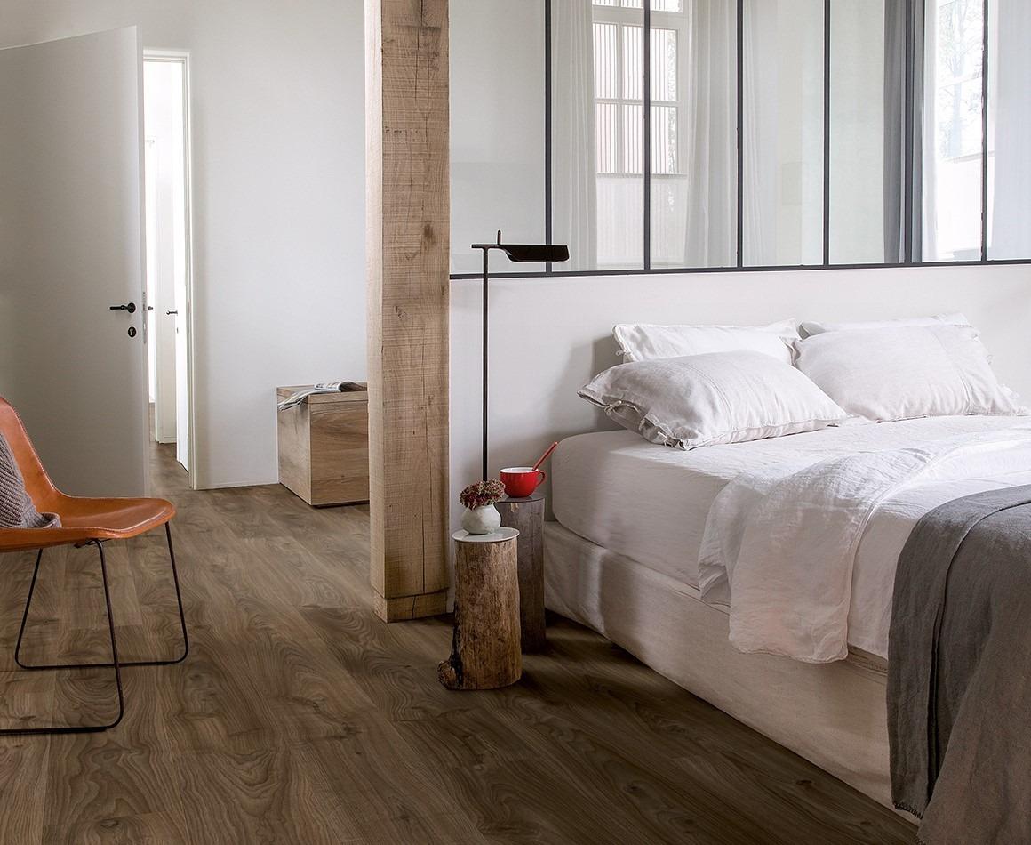 Laminaat Leggen Slaapkamer : Pvc vloer over laminaat leggen luxe vinyl vloer in de slaapkamer