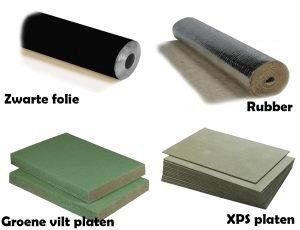 Hoe kies je de juiste ondervloer voor je laminaat bebo parket