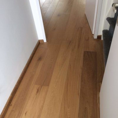 select naturel eiken lamelparket