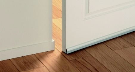 Laminaat Leggen Ondervloer : Laminaat over laminaat leggen is dat verstandig bebo parket