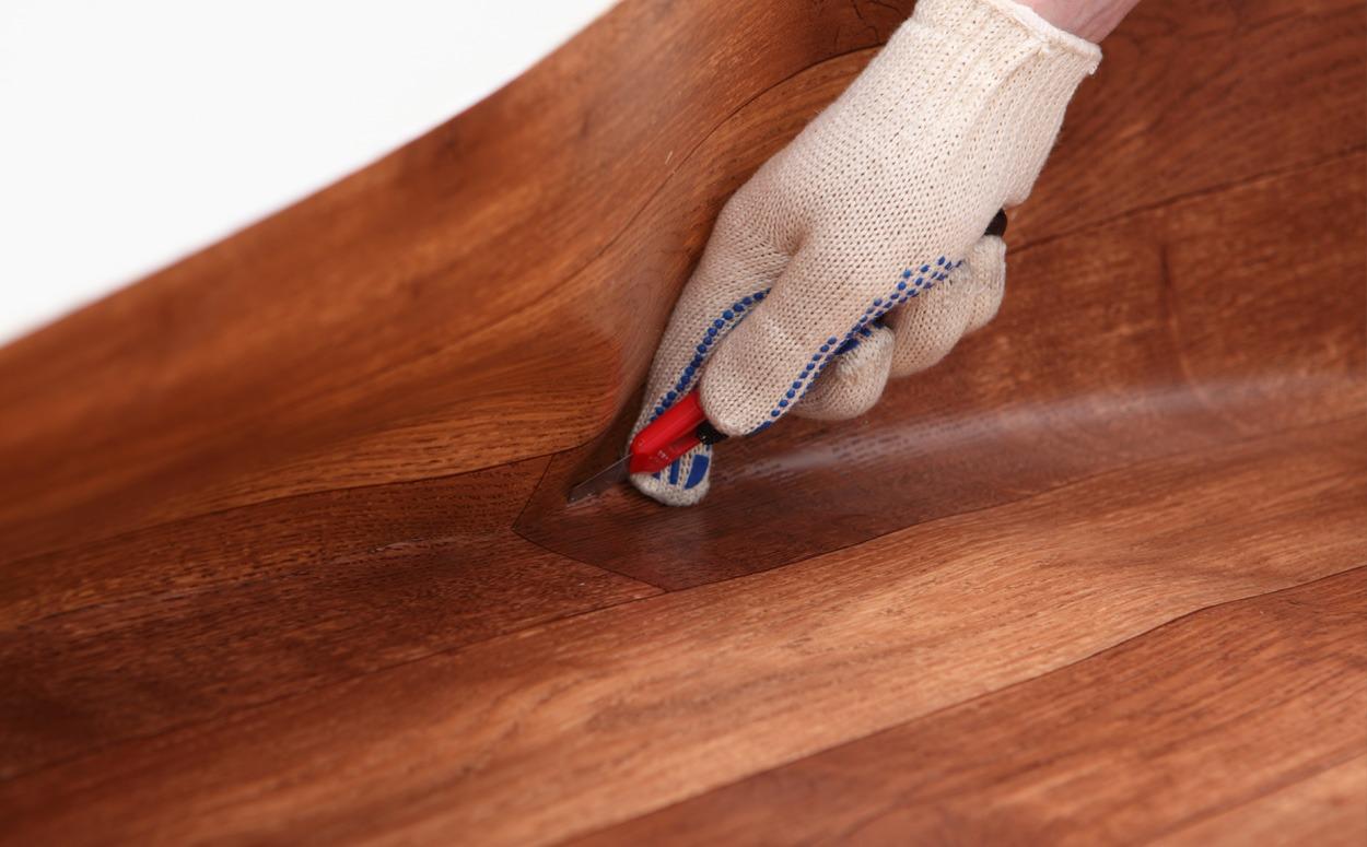 Vinyl Vloeren Outlet : Ondervloer vinyl en zeil bebo parket