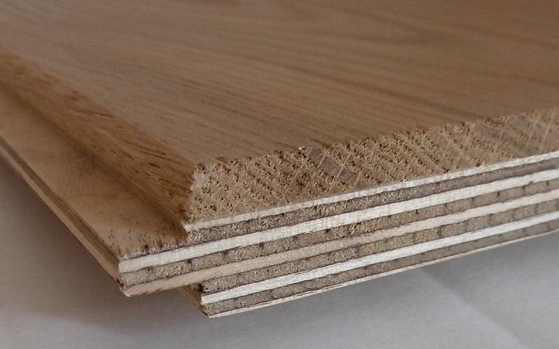Welke houten vloeren worden veel verkocht