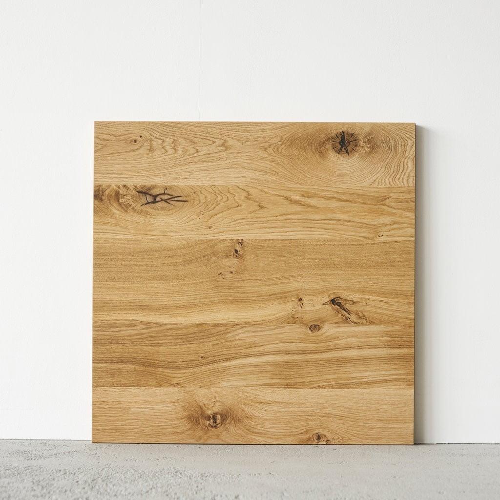 wat is het verschil tussen rustiek en A-kwaliteit houten vloer 2