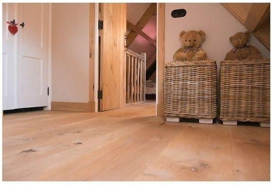 waar let je op bij de aankoop van een houten vloer