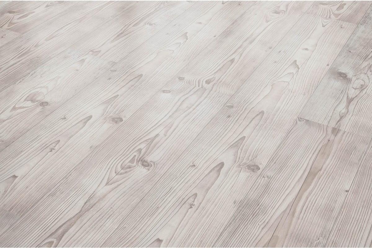 whitewash laminaat brede plank met v groef en voelbare houtstructuur 8 millimeter dik